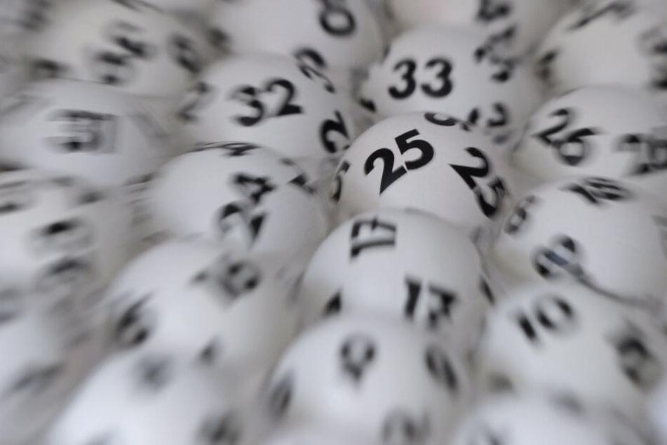 Der Glückspilz ist bereits der vierte Millionengewinne rin Baden-Württemberg dieses Jahr. (Symbolbild)