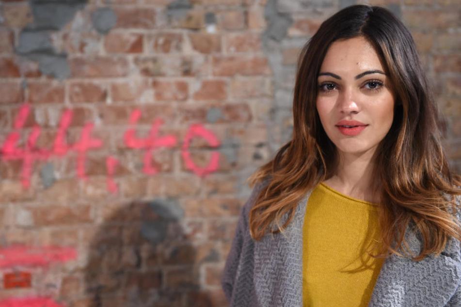 Nilam Farooq (29) hat keine Lust mehr auf die Verbrecherjagd bei SOKO Leipzig.