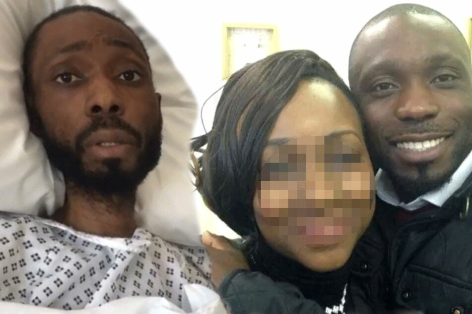 Nach Krebstod der Frau: Vater von fünf Kindern kämpft um sein Leben