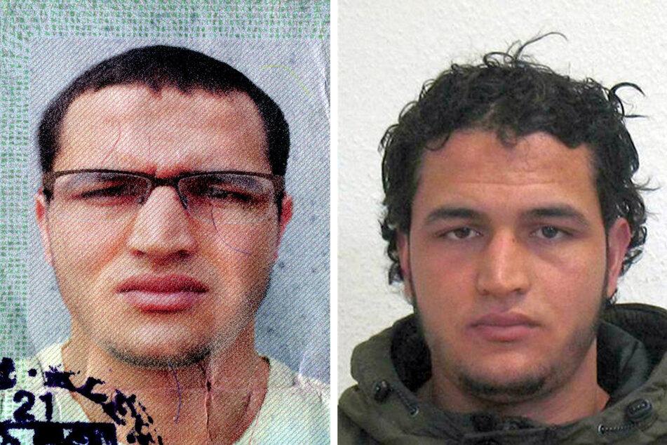 Anis Amri verübte am 19. Dezember 2016 den Anschlag auf dem Breitscheidplatz.