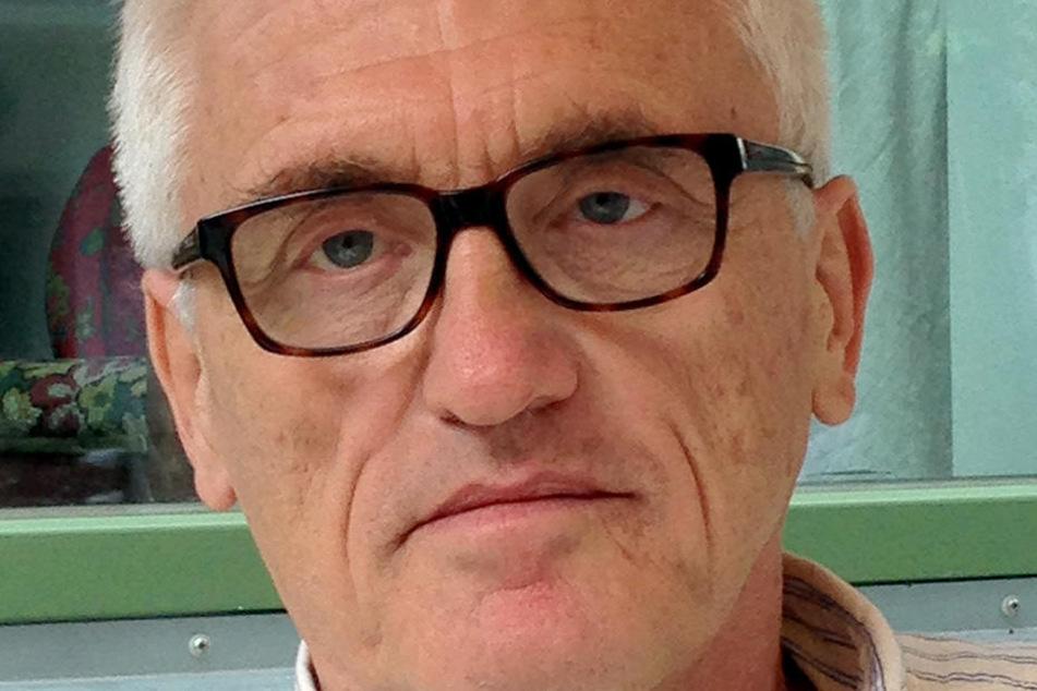 Der polnisch-amerikanische Historiker Jan Tomasz Gross.
