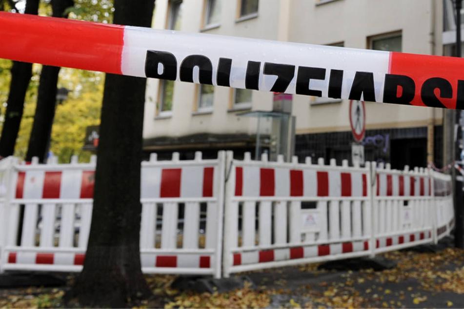 Teile der Bensheimer Innenstadt wurde am Freitagmorgen gesperrt (Symbolbild).