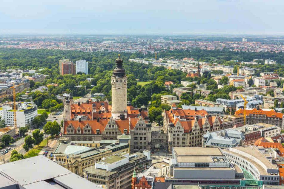 Die Mieten in Leipzig sind weiter gestiegen. (Symbolbild)