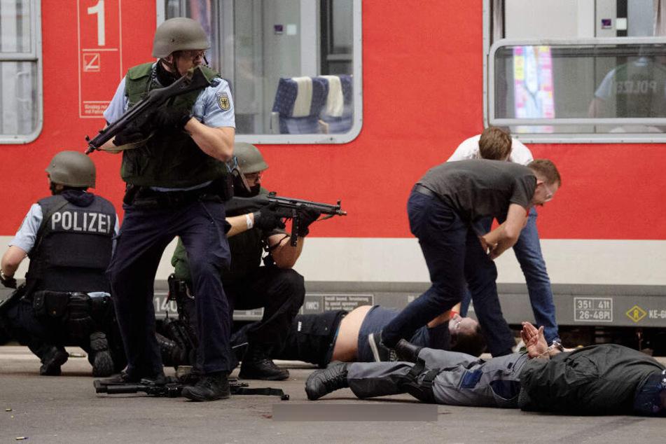 LKA-Chef von Baden-Württemberg: Islamistische Terror-Gefahr ist nicht zurückgegangen