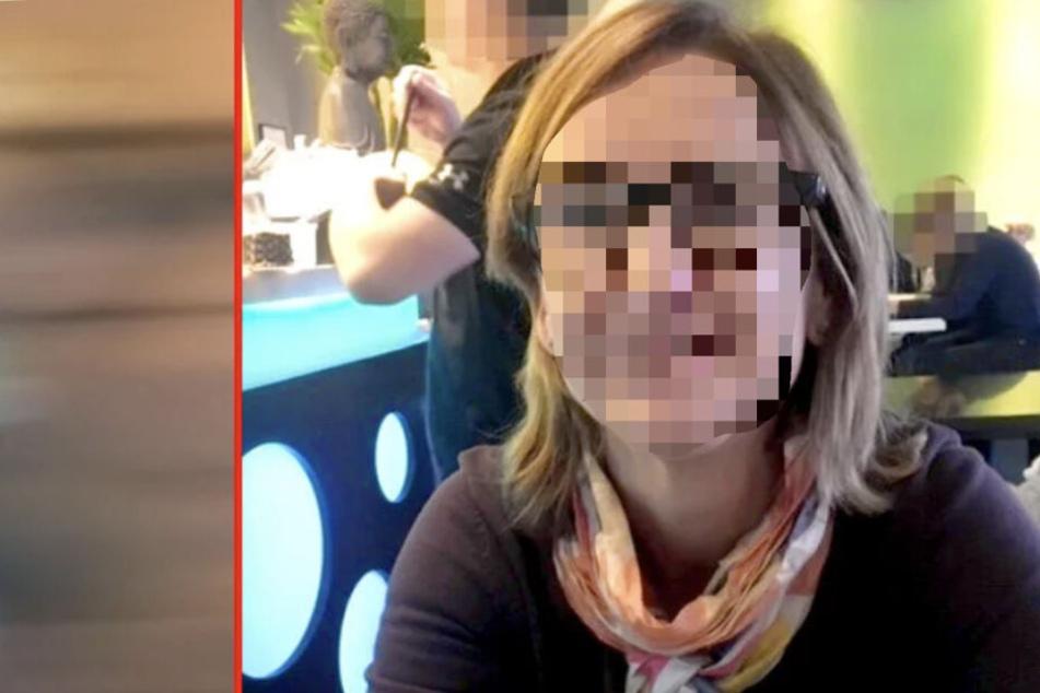 Die vermisste, 55-jährige Ärztin.