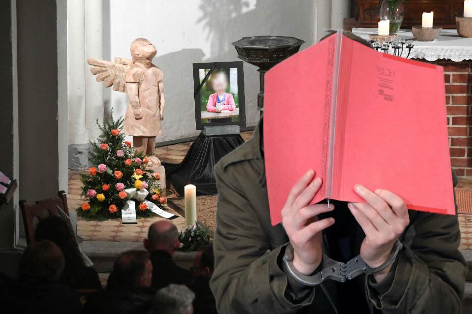 Mord an der kleinen Leonie (†6) aus Torgelow: Geht es auch der Mutter an den Kragen?