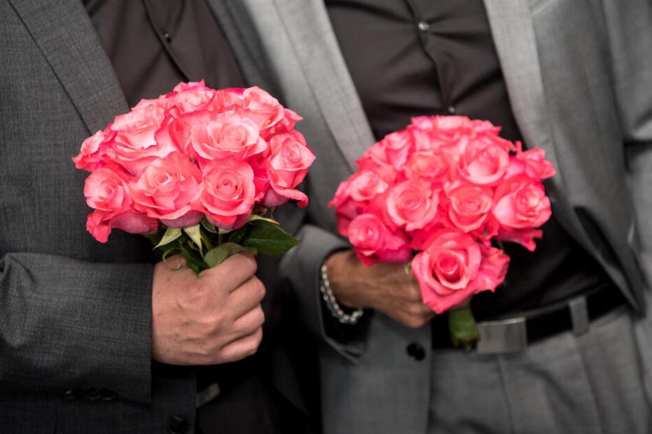Kirchliche Hochzeit für homosexuelle Paare: Bayern macht Rückzieher