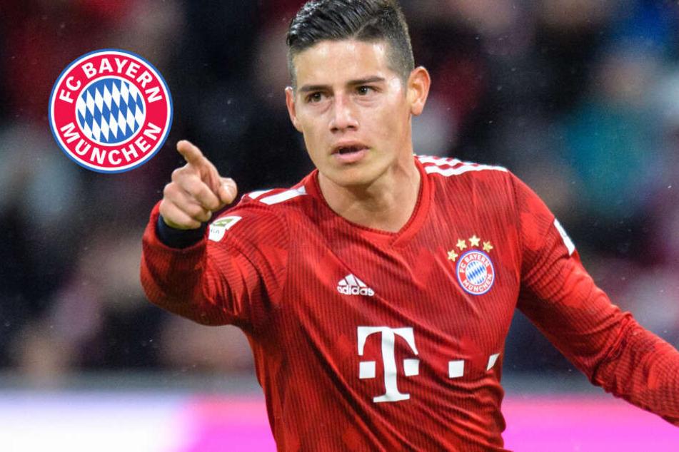 Mainz-Demontage: FC Bayern schon heiß auf Kracher gegen Dortmund
