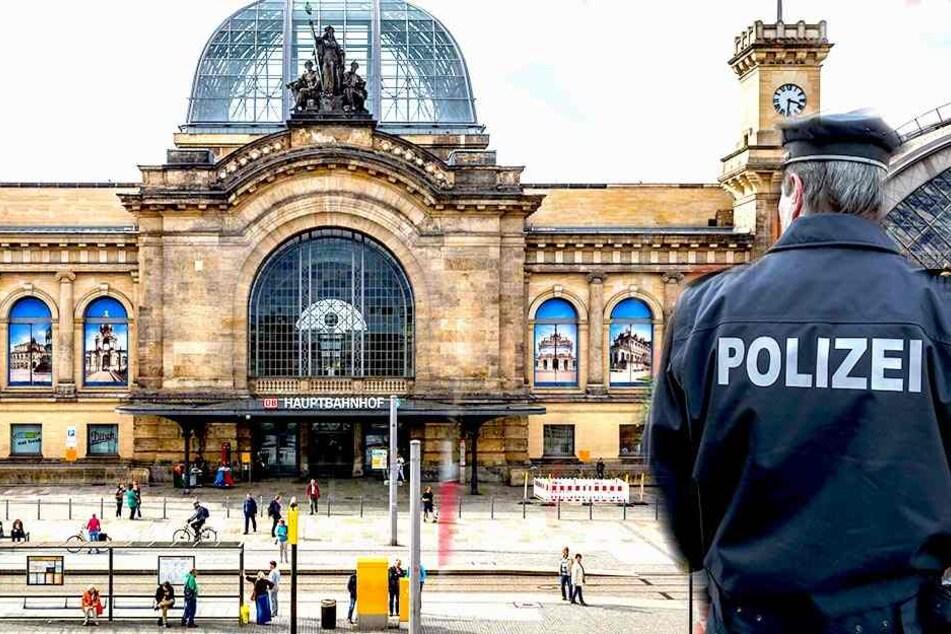 Ein Tscheche, der wegen Diebstahl- und Waffendelikte gesucht wurde, ging der Bundespolizei ins Netz.