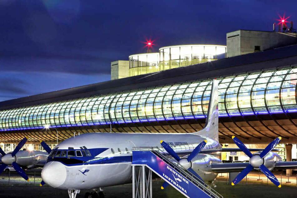 500 neue Arbeitsplätze für den Flughafen Leipzig/Halle
