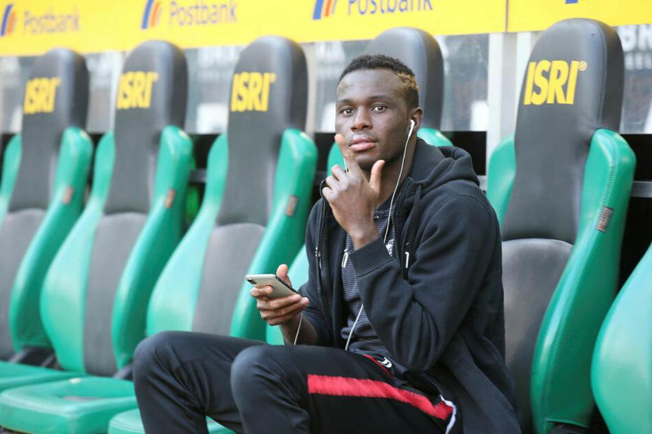 Bruma (24) wird aller Voraussicht nach von Leipzig nach Eindhoven wechseln.