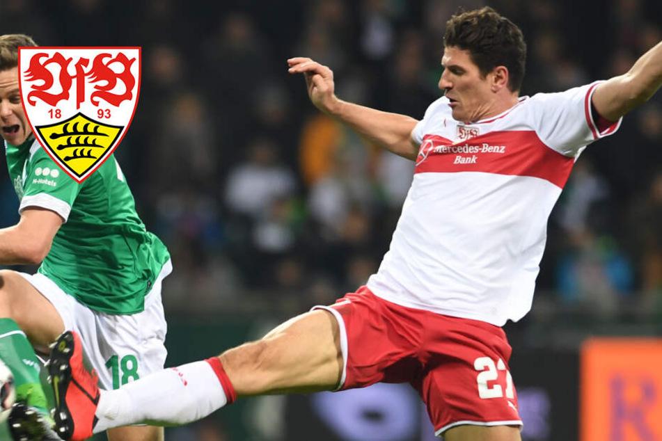 VfB-Star Mario Gomez kurz vor der Fußballer-Rente: Was bringt er noch?