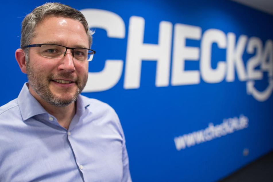 Check24-Geschäftsführer Christoph Röttele erklärt die Hintergründe des Vorstoßes.