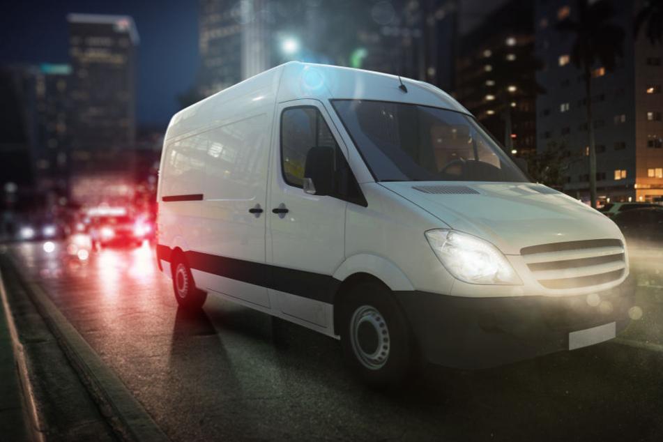 Ein Kurierfahrer war am Donnerstagabend viel zu schnell auf der Berliner Stadtautobahn unterwegs (Symbolbild).