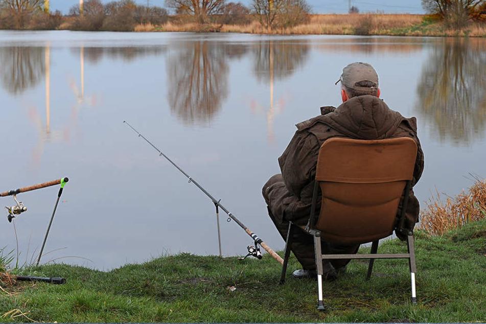 Der Landesangelverband beklagt zunehmenden Fischdiebstahl. (Symbolbild)
