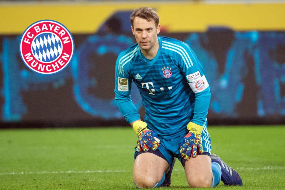 FC Bayern gegen Liverpool: Manuel Neuer rückt in den Fokus