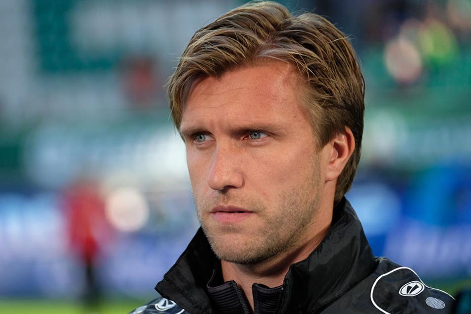 Markus Krösche kerht nach Paderborn zurück.