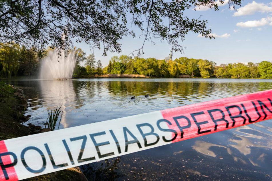 2020 mehr Menschen in Hessen beim Baden ertrunken
