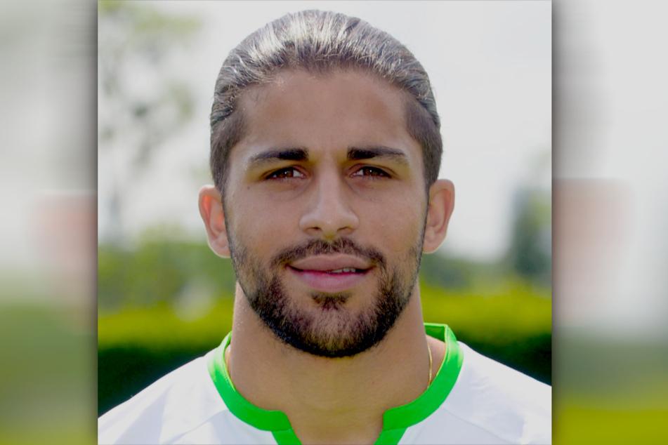 Auch Ricardo Rodríguez vom AC Mailand könnte schon bald für den Hauptstadtclub kicken.