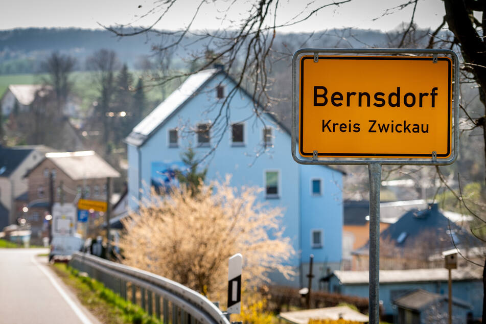 In Bernsdorf soll es künftig Highspeed-Internet geben.