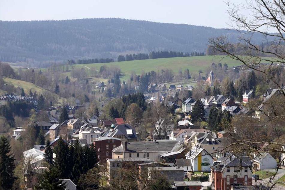 Der Mann wurde von den Beamten in Klingenthal kontrolliert.