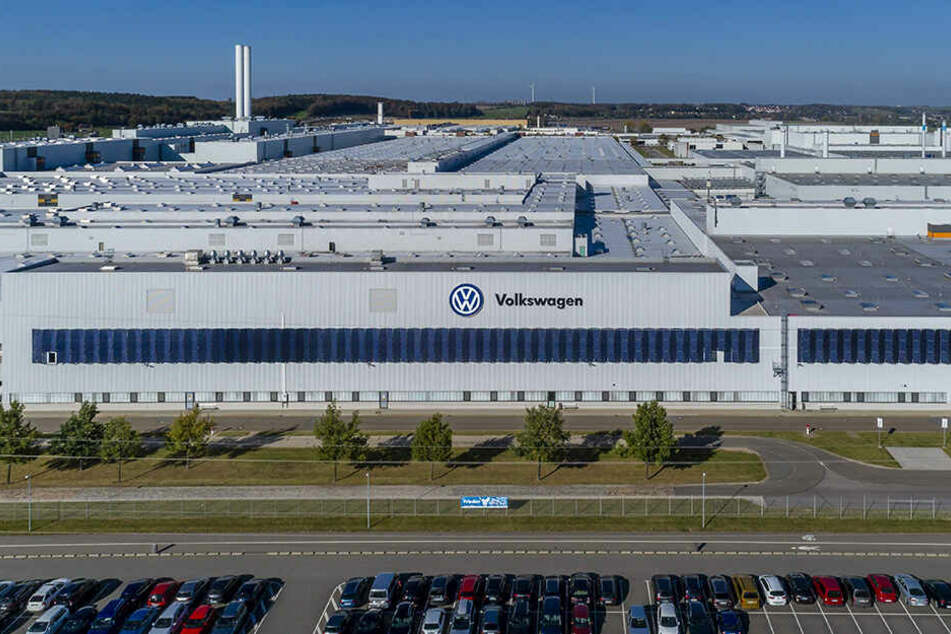 """Elektro-Umbau bei VW ist wie """"Umziehen im Schrank"""""""