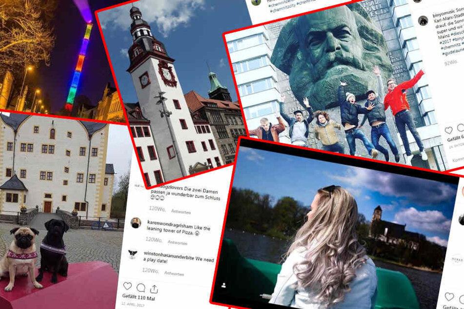 #instapicture: Diese Spots sind die beliebtesten Foto-Motive bei Touristen!