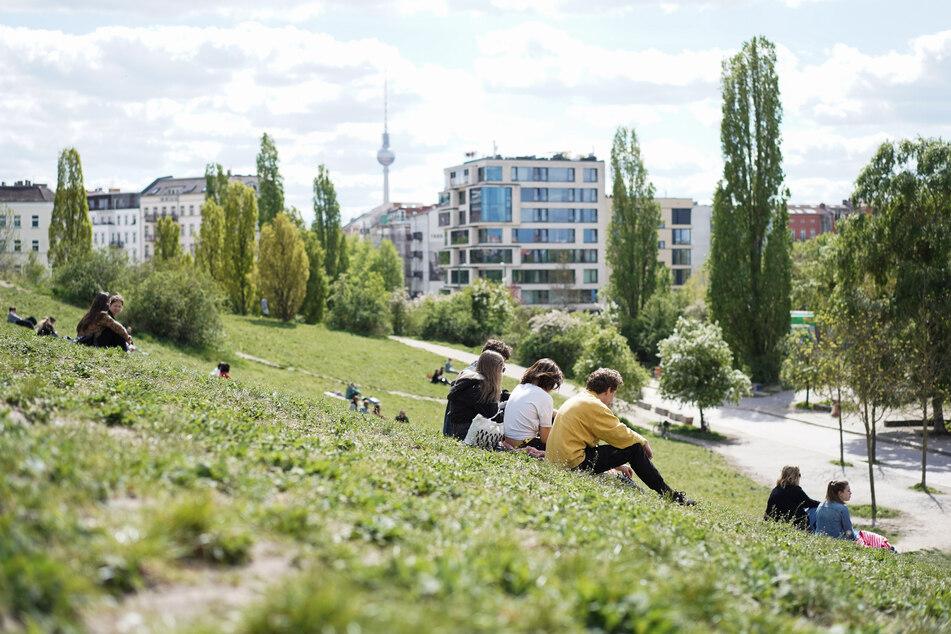 Berlin und Brandenburg steht ein sonniges Wochenende bevor.