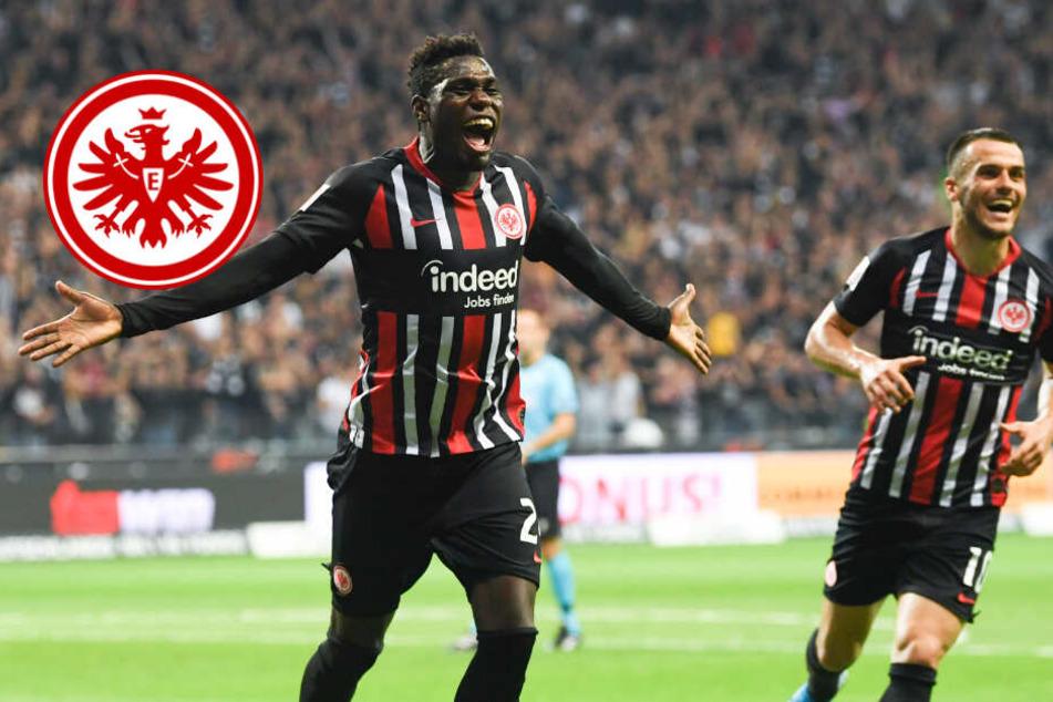 Europa League: Eintracht Frankfurt trifft in Gruppen-Phase auf Hammer-Gegner