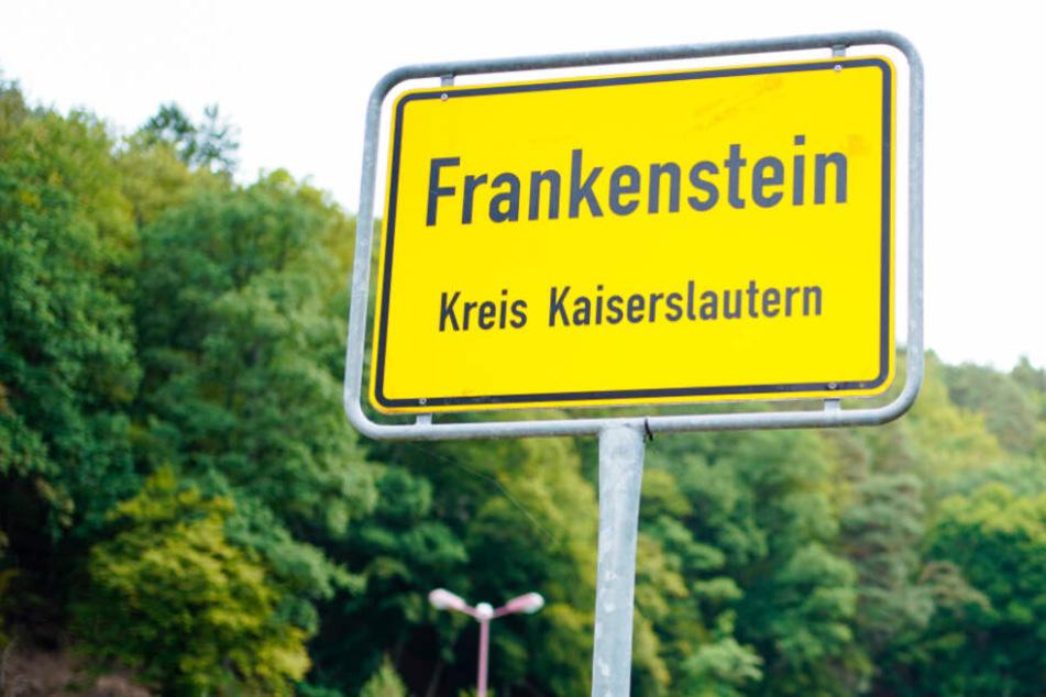 Frankenstein gehört der Verbandsgemeinde Enkenbach-Alsenborn an.