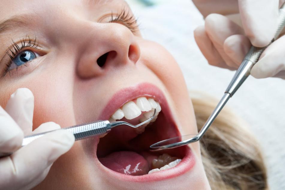 Nach dem Zahnarztbesuch änderte sich für den Fünfjährigen alles. (Symbolbild)