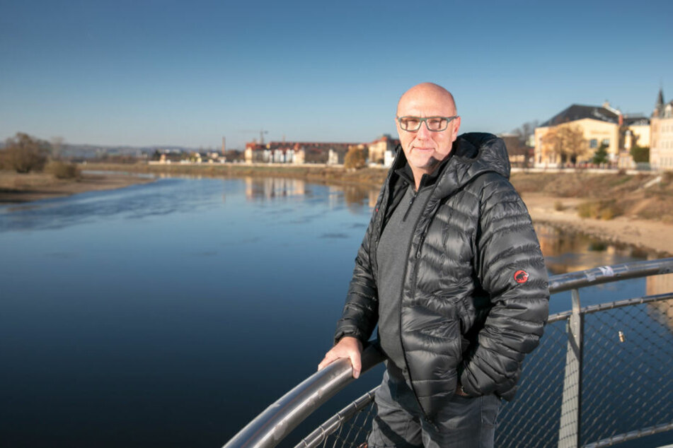 Veit Böhm (54, CDU) fordert Ausweich-Stellflächen für wegfallende Parkplätze.
