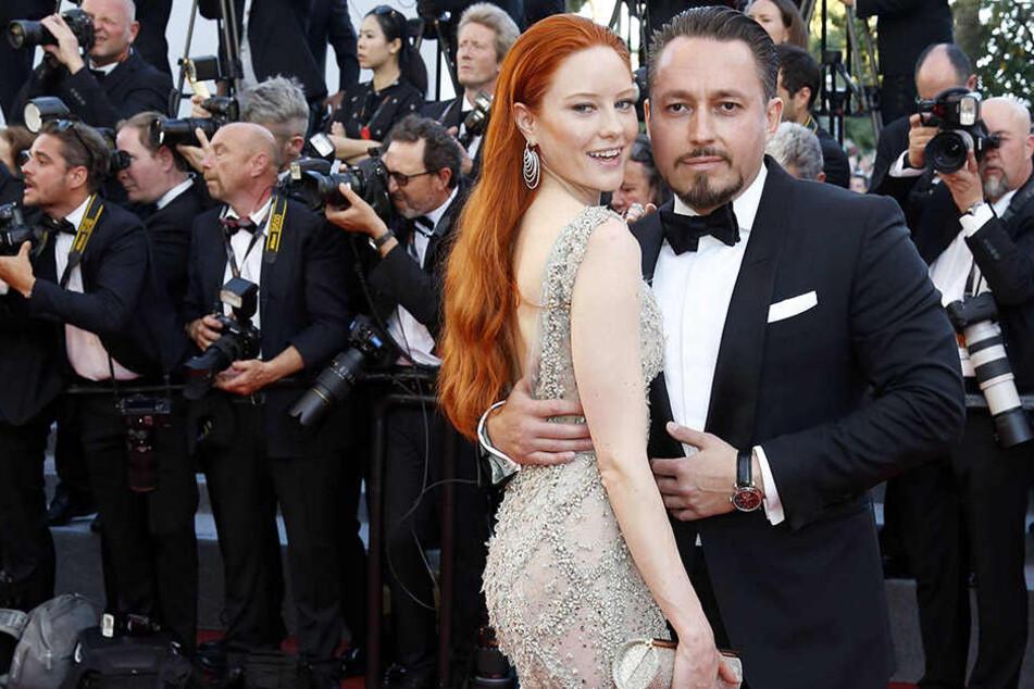 Hat Klemens Hallmann (41), Freund von Barbara Meier, ihr ihre Filmrolle gekauft?
