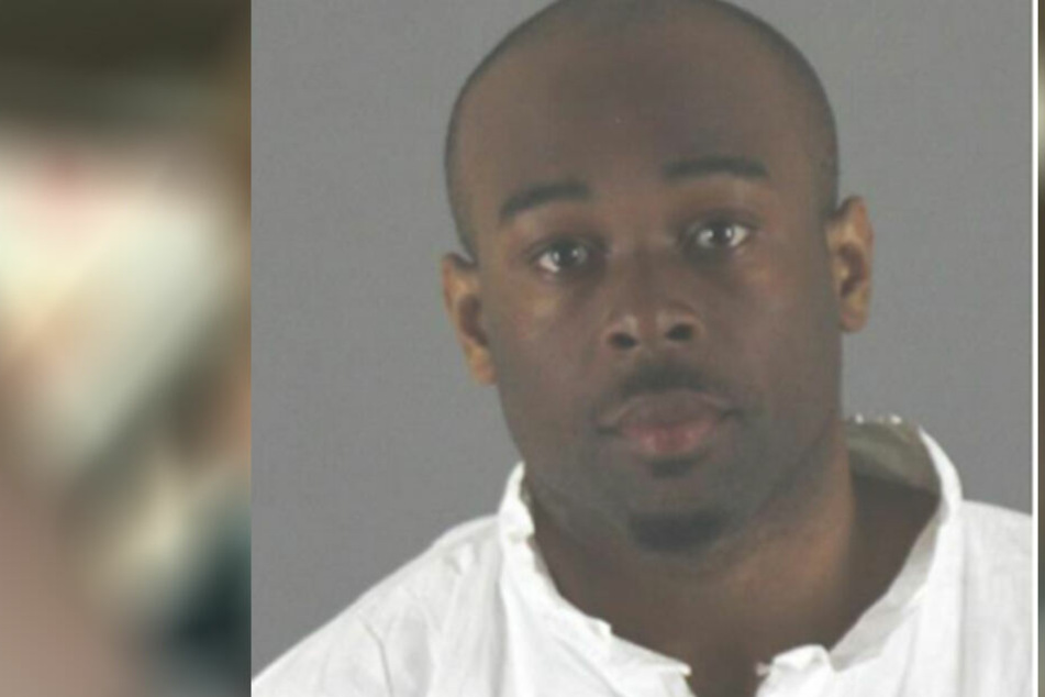 Emmanuel Deshawn Aranda wurde noch im Shoppingcenter festgenommen.