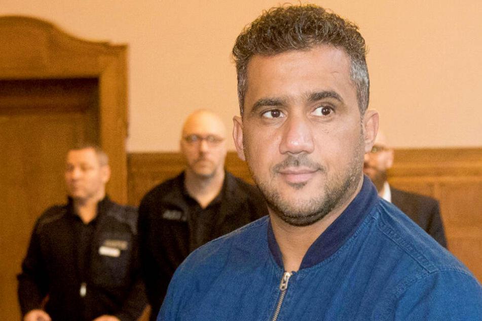 Clan-Oberhaupt Arafat Abou-Chaker soll frei sein.