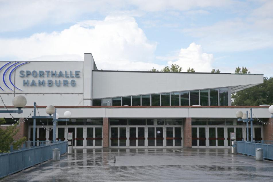 Die Alsterdorfer Sporthalle wird vielseitig genutzt.