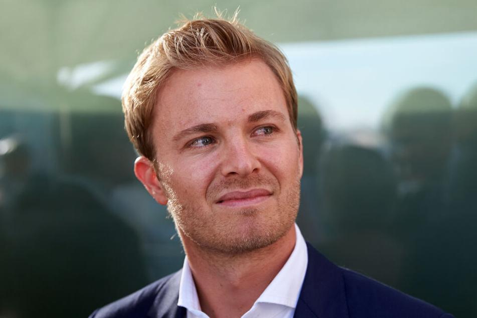 Die Höhle der Löwen: Nico Rosberg steigt als neuer Investor ein!