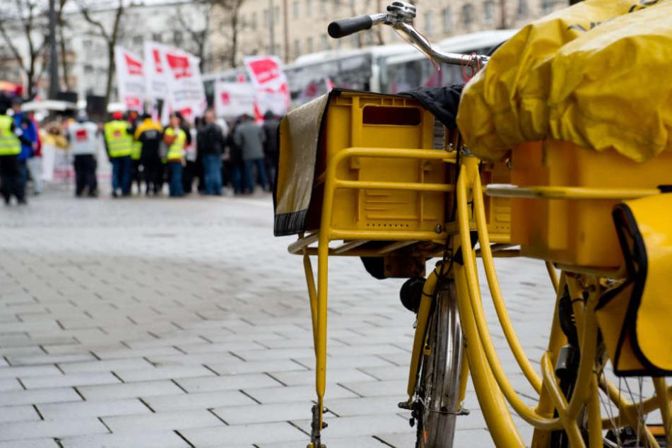 Bereits am Donnerstag gab es Protestaktionen in Bayern, Rheinland-Pfalz, NRW, Schleswig-Holstein und dem Saarland. (Symbolbild)