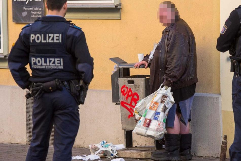 Dolores (52): Deutschlands schlimmste Zechprellerin schlägt jetzt in Leipzig zu