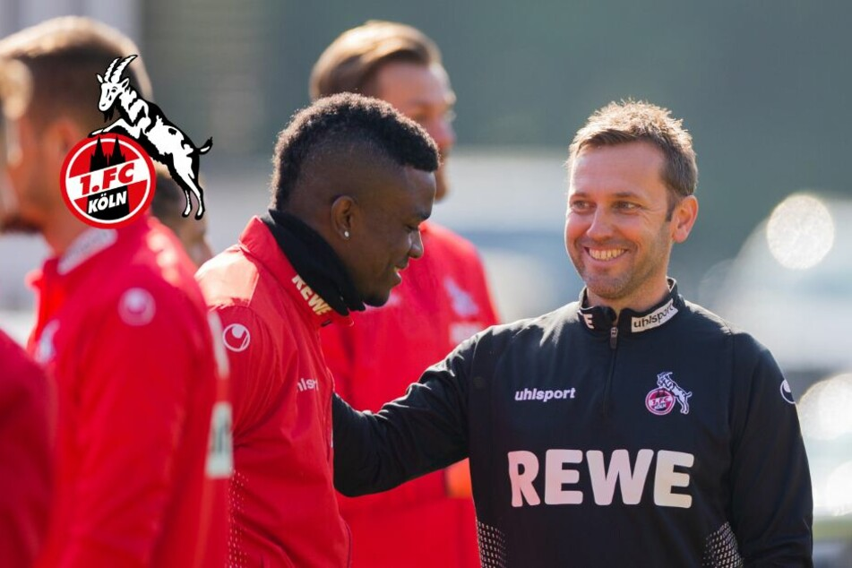 Findet Köln mit Trainer Pawlak zurück zum Aufstiegskurs?