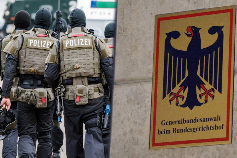 Mutmaßlicher Terror-Helfer in Schleswig-Holstein verhaftet!