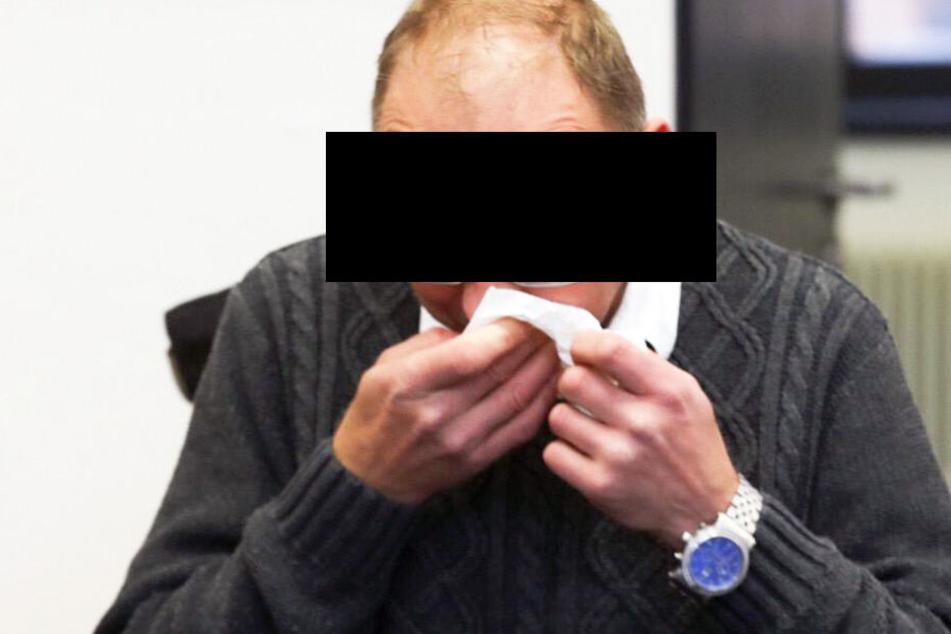 Schulamtsleiter bei Unfall getötet: Neues Urteil gegen Suff-Fahrer!