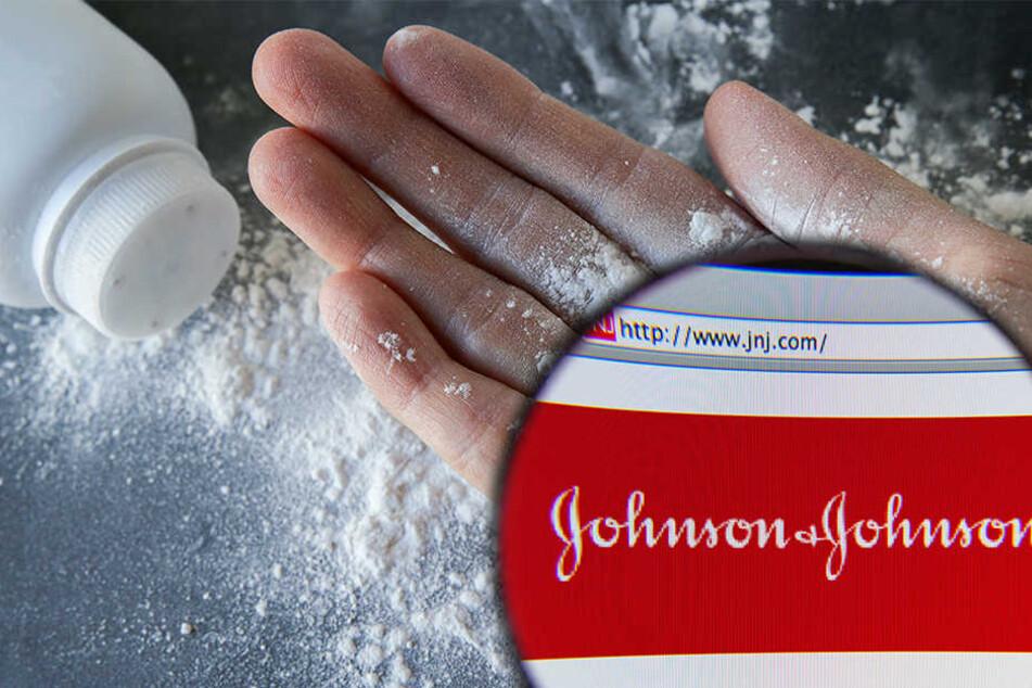Johnson & Johnson verurteilt - Asbest in Babypuder?