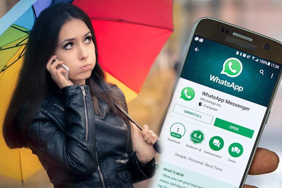 WhatsApp soll ab morgen nicht mehr so sein, wie es ursprünglich geplant war