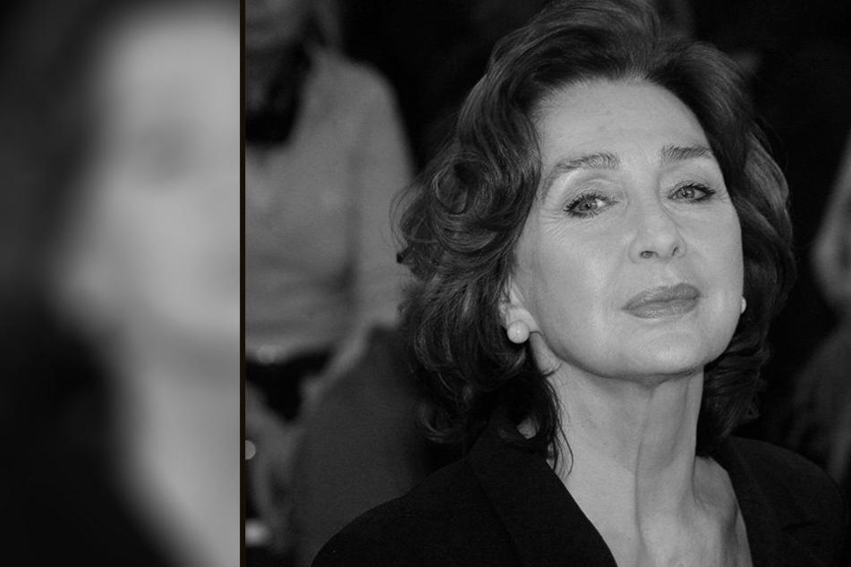 Schauspielerin Christine Kaufmann ist tot.