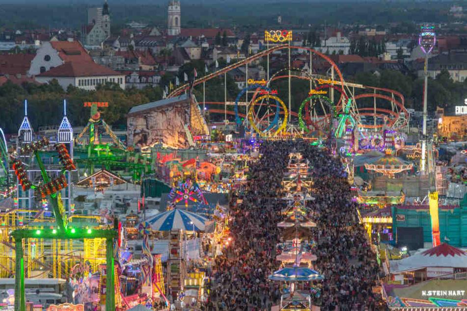 Bilanz Oktoberfest 2021