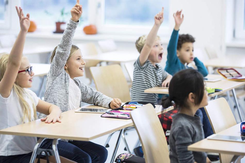 Gemeinsam lernen von der ersten bis zur zwölften Klasse? Das will eine Initiative als ein Alternativmodell für Sachsen einführen.