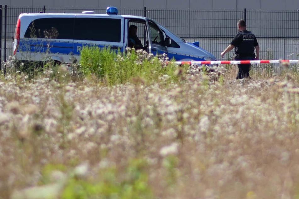 Mord an 24-Jährigem: Tatverdächtiger tot in Zelle gefunden