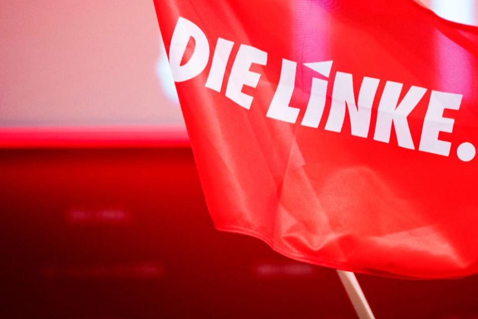 Die Linke in Hessen hat sich für die Landtagswahl im nächsten Jahr positioniert (Archivbild).