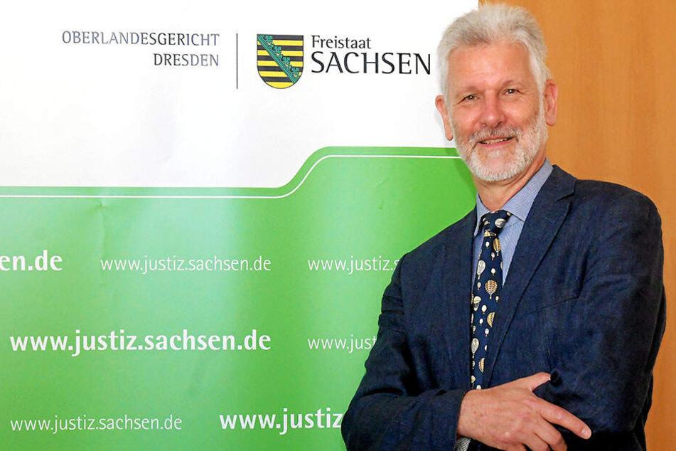Dresden: Infinus-Skandal und die Folgen: Großprozesse legen Gericht lahm